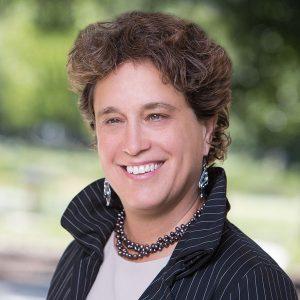 fay twersky william and flora hewlett foundation director effective philanthropy group