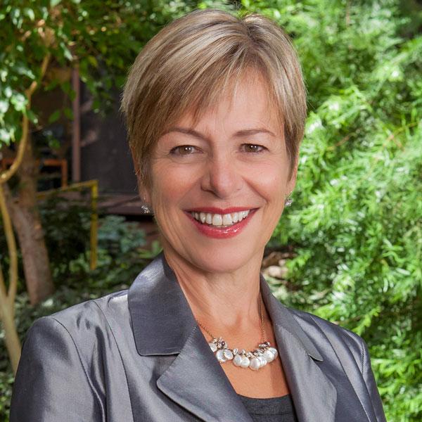 Hilary Pennington