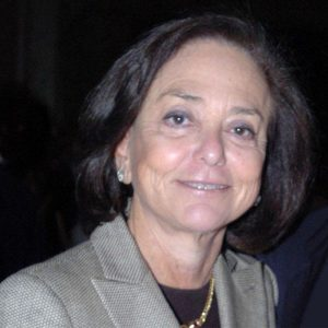 barbara picower jpb foundation president and chair of the board of directors