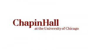 chapin hall at the university of chicago