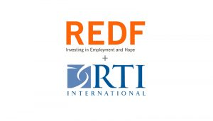 redf plus rti international