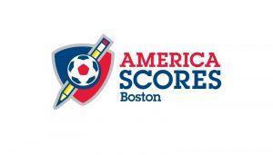 america scores boston