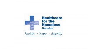 healthcare for the homeless houston