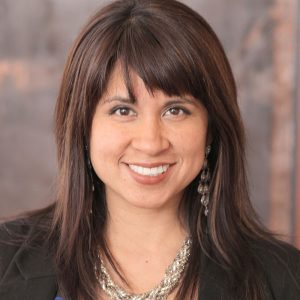 veronica olazabal rockefeller foundation director of measurement, evaluation and organizational performance