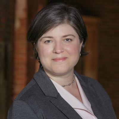 Yvonne Belanger
