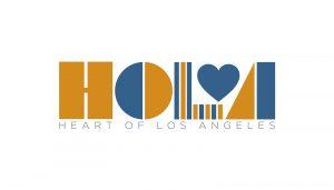 heart of los angeles