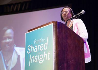 2018 Shared Insight Gathering
