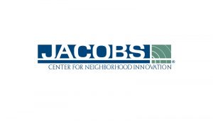 jacobs center for neighborhood innovation
