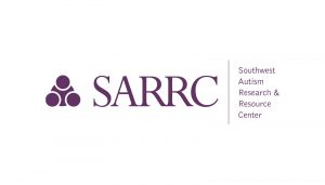 southwest autism research resource center