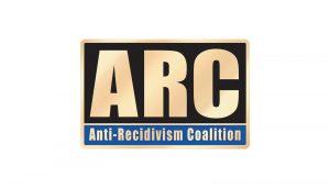 Arc Anti-recidivism Coalition logo