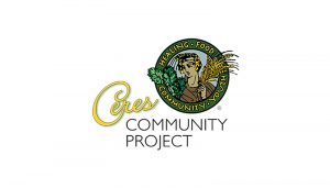 Ceres Community Project logo