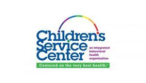 Children's Service Center logo