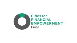 Cities for Financial Empowerment Fund logo