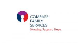 Compass Family Services logo