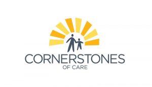 Cornerstones of Care logo