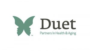 Duet Partners In Health & Aging logo