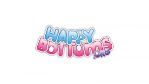 Happy Bottoms Logo