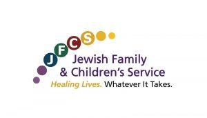 Jewish Family & Children's Service logo
