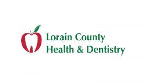 Lorain County Health and Dentistry logo
