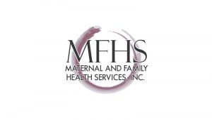 Maternal and Family Health Services logo