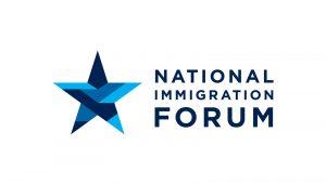 National Immigration Forum logo