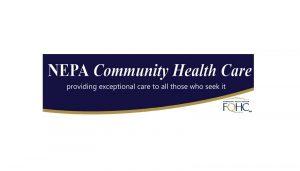 NEPA Community Health Care logo