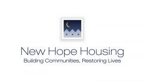 New Hope Housing logo
