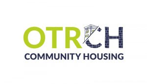 OTRCH Community Housing logo