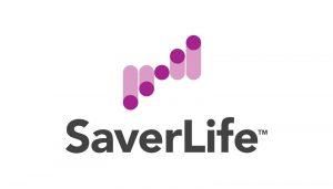 SaverLife logo
