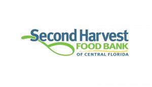 Second Harvest Food Bank of Central Florida logo