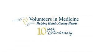 Volunteers in Medicine logo