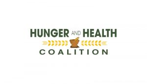 The Hunger and Health Coalition, Inc. logo